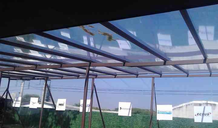 LTR Tendas & Coberturas