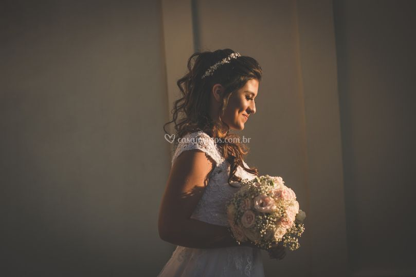 Noiva Carim