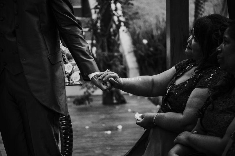 Casamento - Daiana e Rafael