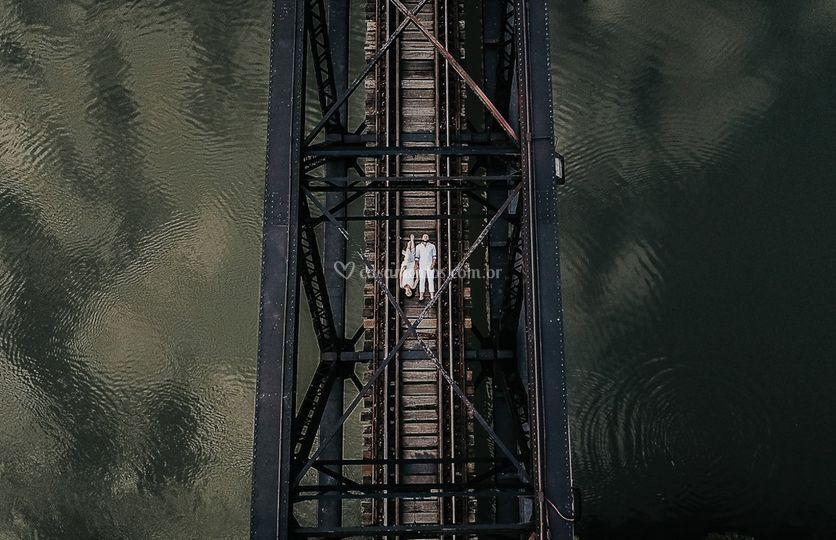 Foto de Drone