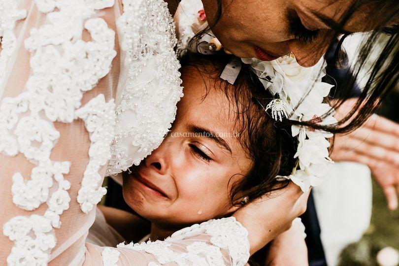Wedding - Laryssa e Gustav