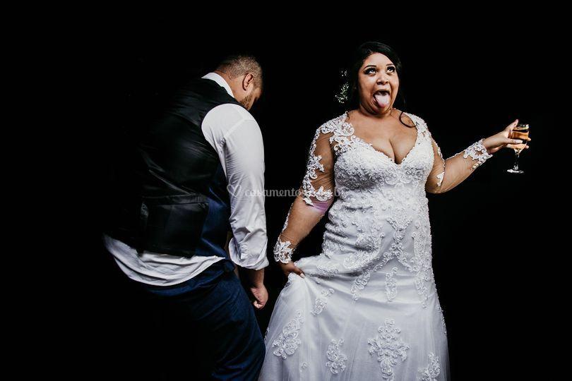 Wedding - Ananda e Douglas