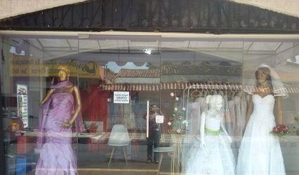 Noivas e Festas 1