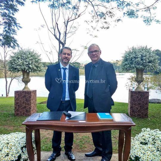 Flavio e Fernando Lajeado