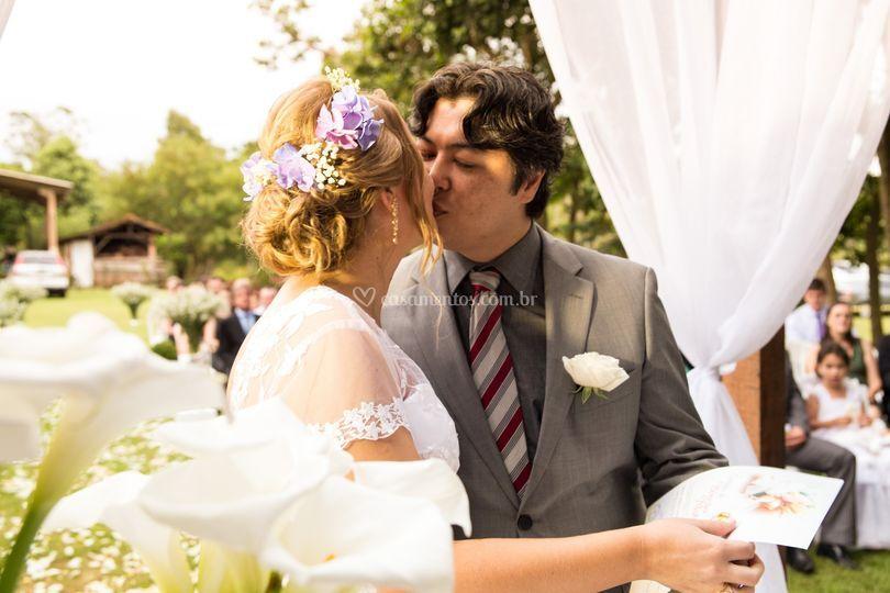 Casamento Ana e Marco