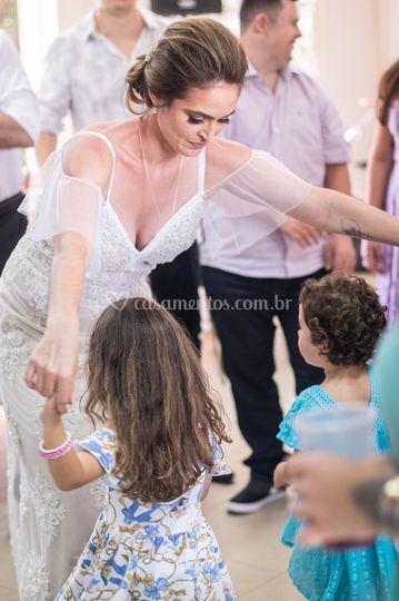 Casamento Bruna e Fabio