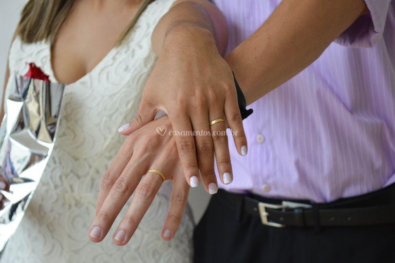 Casamento cívil