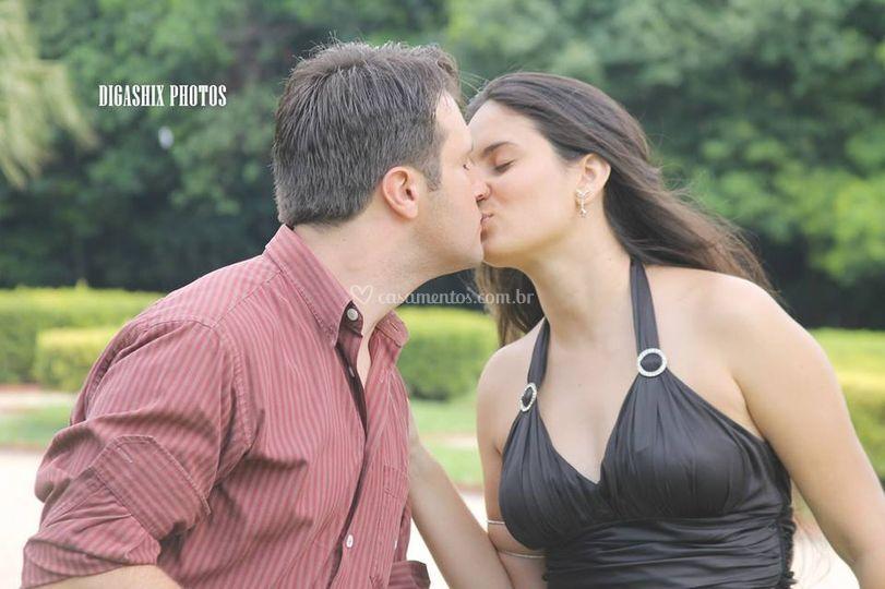 Book Pré Casamento - Digashix