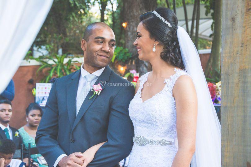 Dani Gonzaga Fotografia de Casamentos