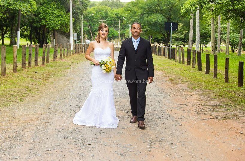 Alex & leticia