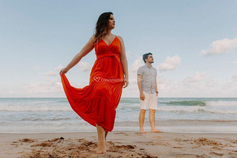 Pré Wedding / Casamento
