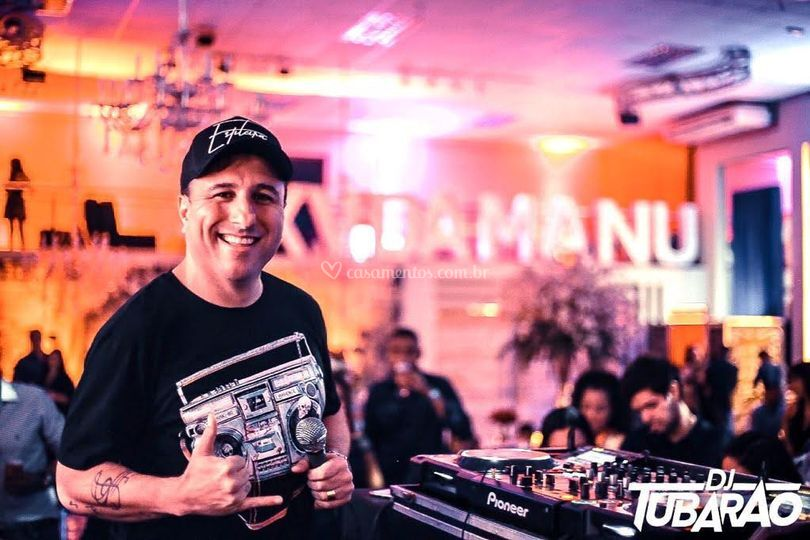 DJ Tubarão
