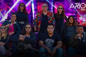 Arion Banda Show