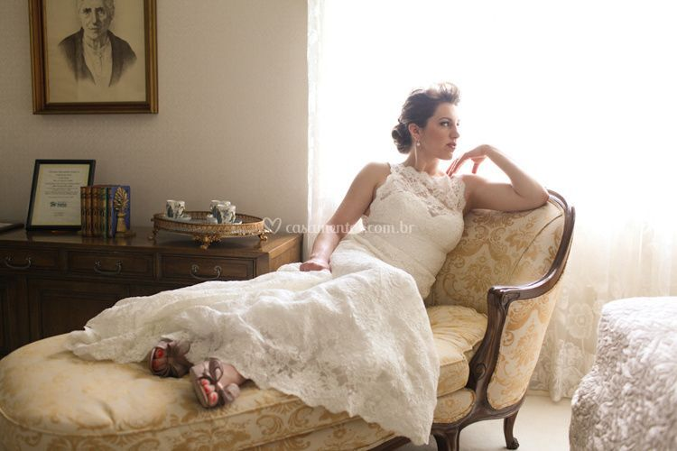 Aluguel vestido de noiva rj