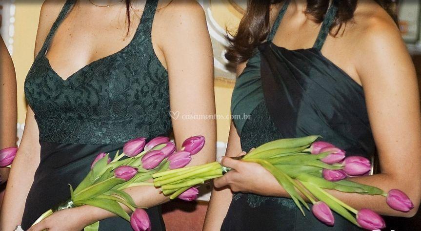Bouquet de Damas
