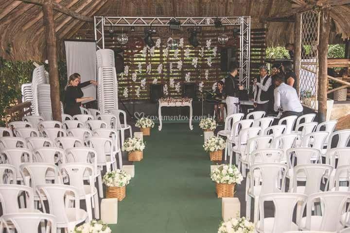 Portal das Palmeiras