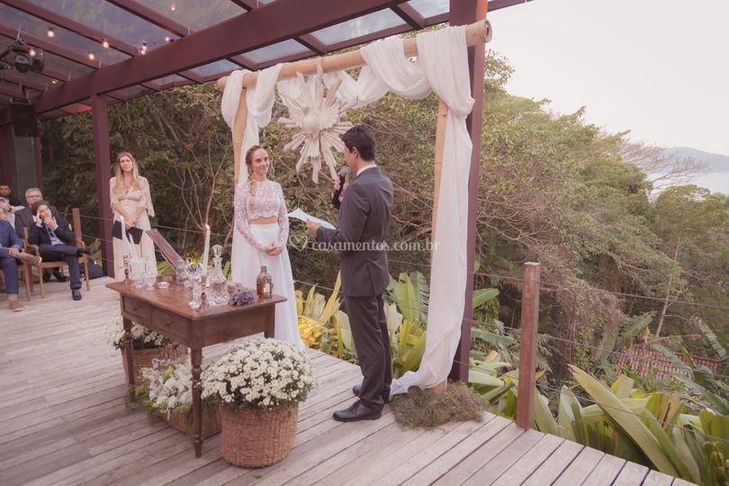 Casamento Acqua Cambury