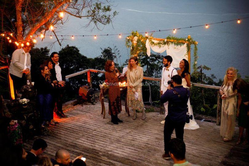 Casamento StoneCastle