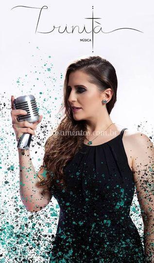 Rafaela Mendes - Soprano