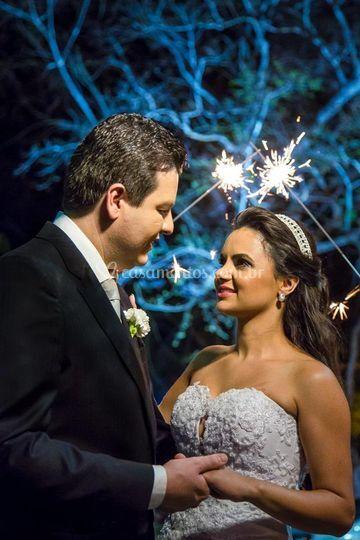 Casamento Letícia e Consuleno