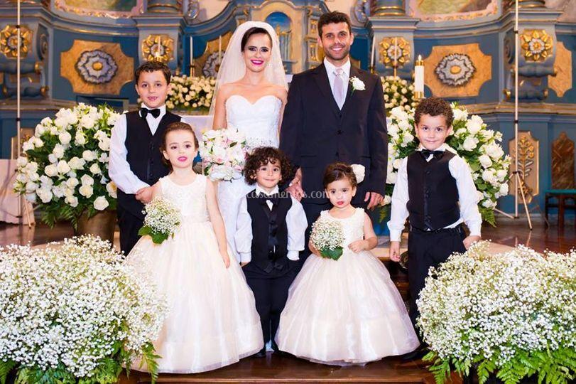 Casamento Renata e Tiago