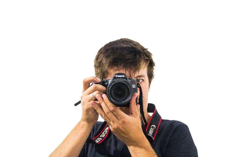Nelson Ricanelo Fotógrafo