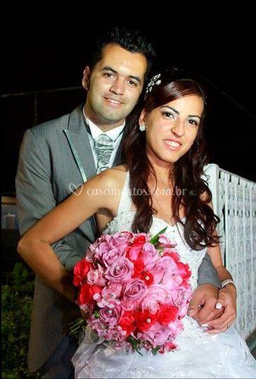Cleide & Felipe