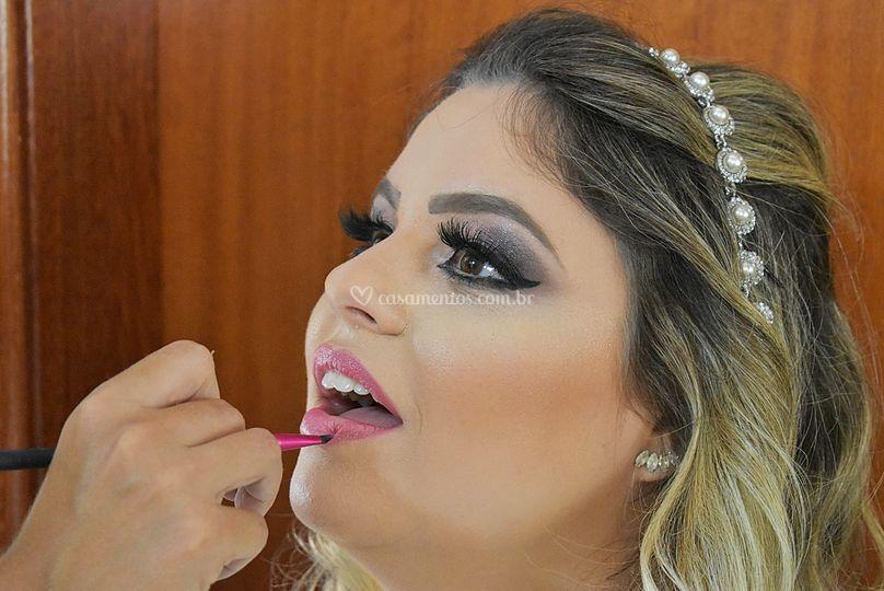 Milena Barquete