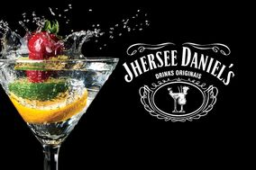 Jhersee Daniels Bartenders e Flair