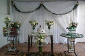Salão de Eventos e Festas Na Brisa