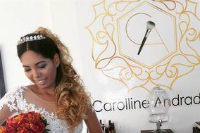 Carolline Andrade Maquiadora Freelancer