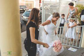 Nayara Ferian - Assessoria & Cerimonial de Casamentos
