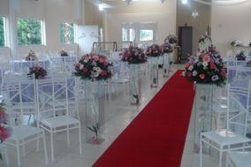 Espaço Maria Flor - Salão de Festas