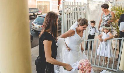 Nayara Ferian - Assessoria & Cerimonial de Casamentos 1