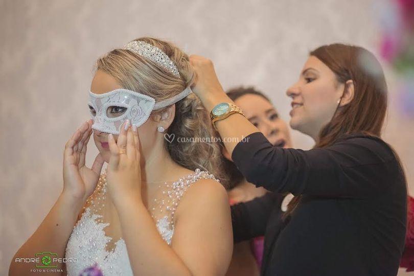 Noiva Gabriele