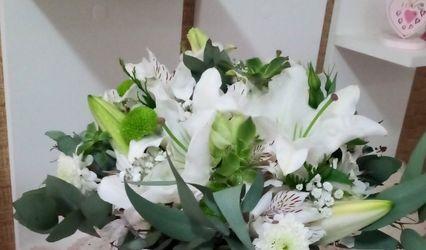 Flor de Lis Macaé Buquês