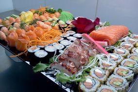 Buffet Japonês  Eventos