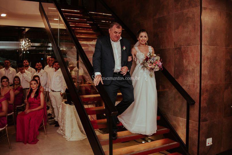 Wedding - Fabryne & Higor