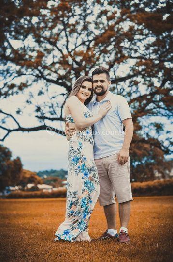 Diego & Janaína