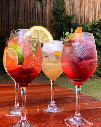 Bar de Gin