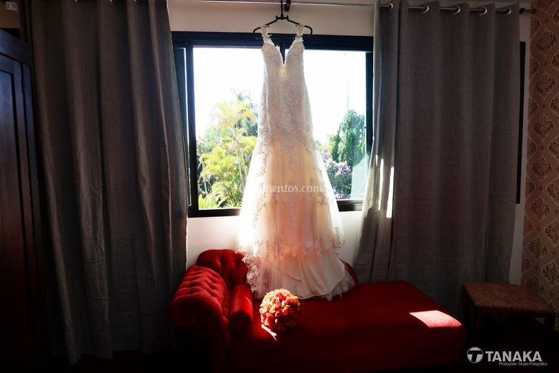 Quarto noiva