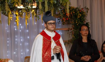 Padre Edivaldo Ferreira 1
