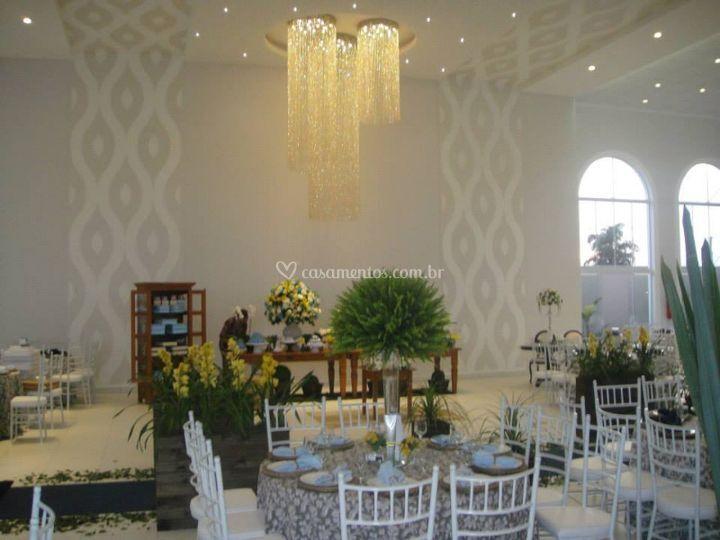 Villa Nobre Eventos