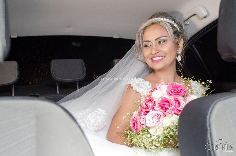 CE Carro da Noiva