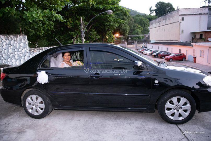 C E Carro da Noiva
