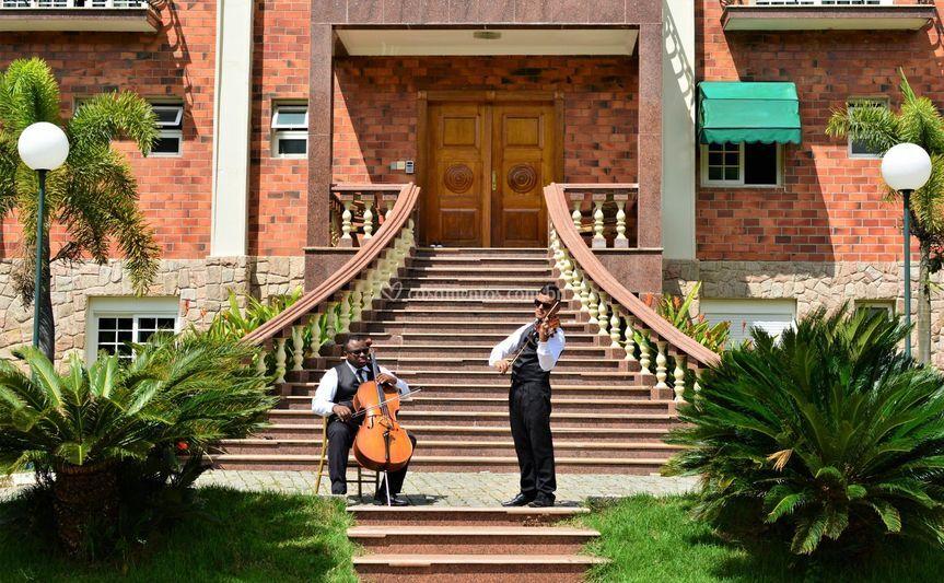 Duo: violino e violoncelo
