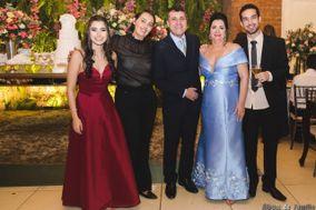Ariana Oliveira Assessoria e Cerimonial