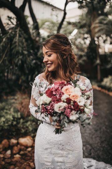 Noiva Júlia