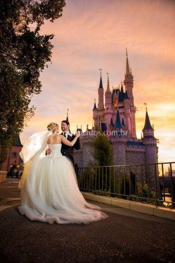 Disney... sempre um sonho