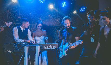 Banda Mad 1
